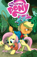 Image: My Little Pony: Friends Forever Vol. 06 SC  - IDW Publishing