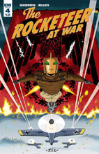 Image: Rocketeer at War #4  [2016] - IDW Publishing