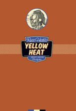 Image: Russ Heath's Yellow Heat Artist's Edition Portfolio  - IDW Publishing