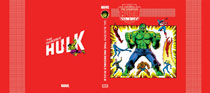 Image: Incredible Hulk Artist Select Series: Herb Trimpe HC  - IDW Publishing