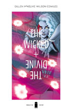 Image: Wicked + the Divine  #18 - Image Comics