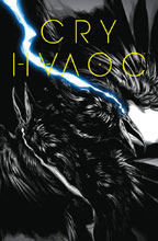 Image: Cry Havoc #4 (cover A - Kelly & Price)  [2016] - Image Comics