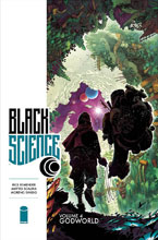 Image: Black Science Vol. 04: Godworld SC  - Image Comics