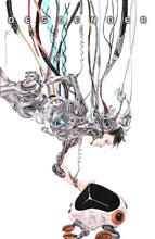 Image: Descender Vol. 02: Machine Moon SC  - Image Comics