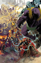 Image: Avengers Standoff: Assault on Pleasant Hill Omega #1  [2016] - Marvel Comics