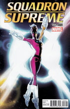 Image: Squadron Supreme #6 (Sook variant cover - 00621) - Marvel Comics