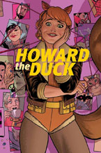 Image: Howard the Duck #6 - Marvel Comics