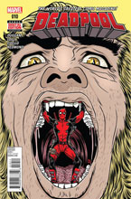 Image: Deadpool #10 - Marvel Comics