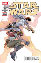 Image: Star Wars #18 - Marvel Comics