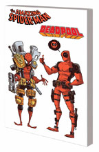 Image: Spider-Man / Deadpool Vol. 00: Don't Call It a Team-Up SC  - Marvel Comics