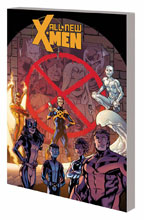 Image: All-New X-Men: Inevitable Vol. 01 - Ghosts of Clyclops SC  - Marvel Comics