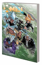 Image: Extraordinary X-Men Vol. 01: X-Haven SC  - Marvel Comics
