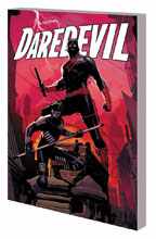 Image: Daredevil: Back in Black Vol. 01 - Chinatown SC  - Marvel Comics