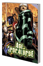 Image: X-Men: Age of Apocalypse - Twilight SC  - Marvel Comics