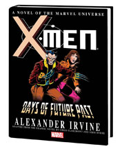 Image: X-Men: Days Future Past PB  - Marvel Comics