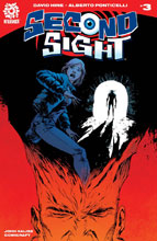Image: Second Sight #3  [2016] - Aftershock Comics