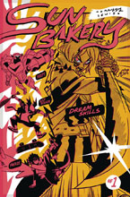 Image: Sun Bakery #1 (cover A - Lewis) - Alternative Comics