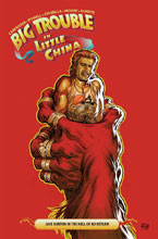 Image: Big Trouble in Little China Vol. 03 SC  - Boom! Studios