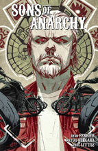 Image: Sons of Anarchy Vol. 05 SC  - Boom! Studios