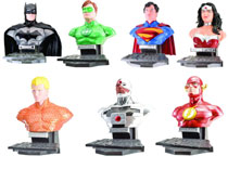 Image: DC Heroes 3D Puzzle: Superman  - Happy Well Intl Enterprise Ltd