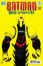 Image: Batman Beyond #13 (variant cover - Philip Tan) - DC Comics