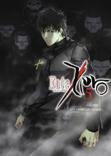 Image: Fate / Zero Vol. 05 SC  - Dark Horse Comics