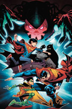Image: Super Sons #3  [2017] - DC Comics