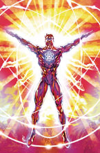 Image: Fall and Rise of Captain Atom #4 - DC Comics