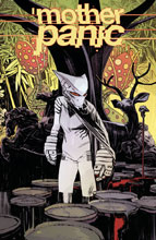 Image: Mother Panic #6 - DC Comics -Young Animal