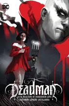 Image: Deadman: Dark Mansion of Forbidden Love SC  - DC Comics