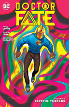 Image: Doctor Fate Vol. 03: Fateful Threads SC  - DC Comics