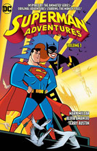 Image: Superman Adventures Vol. 03 SC  - DC Comics