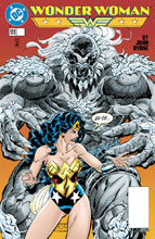 Image: Wonder Woman by John Byrne Vol. 01 HC  - DC Comics