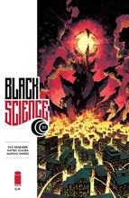 Image: Black Science #30 - Image Comics