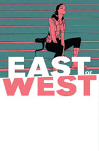 Image: East of West #34 - Image Comics
