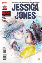 Image: Jessica Jones #7 - Marvel Comics