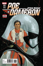 Image: Poe Dameron #13  [2017] - Marvel Comics