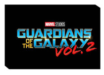Image: Art of Marvel Studios' Guardians of the Galaxy Vol. 2 Slipcased HC  - Marvel Comics