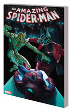 Image: Amazing Spider-Man: Worldwide Vol. 05 SC  - Marvel Comics
