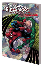 Image: Spider-Man vs. the Vulture SC  - Marvel Comics