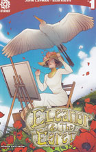 Image: Eleanor & the Egret #1 (incentive cover - Elizabeth Torque) (10-copy)  [2017] - Aftershock Comics