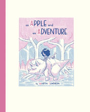 Image: Apple and An Adventure HC  - Boom! Studios