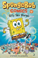 Image: Spongebob Comics Vol. 01: Silly Sea Stories SC  - Bongo - United Plankton Pictures