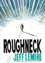 Image: Roughneck HC  - Gallery Books