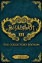 Image: Bizenghast 3-in-1 Vol. 03: Special Collector Ed. GN  - Tokyopop