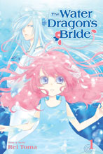 Image: Water Dragon's Bride Vol. 01 SC  - Viz Media LLC