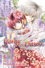 Image: Yona of the Dawn Vol. 05 GN  - Viz Media LLC