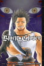 Image: Black Clover Vol. 06 SC  - Viz Media LLC