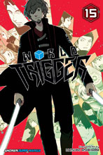 Image: World Trigger Vol. 15 SC  - Viz Media LLC