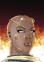 Image: Xerxes: The Fall of the House of Darius and the Rise of Alexander #1 - Dark Horse Comics